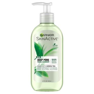 Favorite Cleanser
