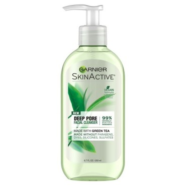 Favorite Cleanser